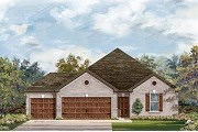 New Homes in Round Rock, TX - Plan A-2382