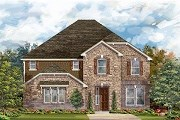 New Homes in Round Rock, TX - Plan L-3221