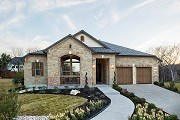New Homes in Round Rock, TX - Plan L-3005 Modeled