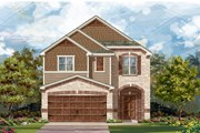 New Homes in Round Rock, TX - F-1771