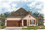 New Homes in Round Rock, TX - E-1647