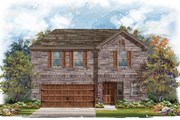 New Homes in Round Rock, TX - E-2412