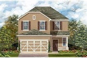 New Homes in Austin, TX - Plan F-2239 Modeled