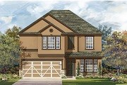 New Homes in Austin, TX - Plan E-2898