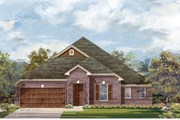 New Homes in Leander, TX - Plan L-3005