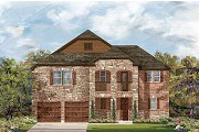 New Homes in Leander, TX - Plan L-2888