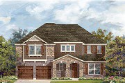 New Homes in Leander, TX - Plan L-3604