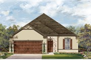 New Homes in Leander, TX - Plan A-1675