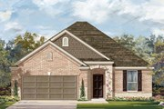 New Homes in Austin, TX - Plan 1792