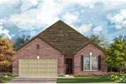 New Homes in Austin, TX - Plan 1852