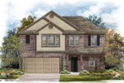 New Homes in Austin, TX - Plan 2183