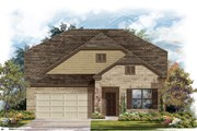 New Homes in Austin, TX - Plan 2655