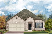 New Homes in Austin, TX - Plan A-1792