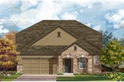 New Homes in Austin, TX - Plan A-2655