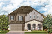 New Homes in Austin, TX - Plan A-2881