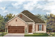 New Homes in Bastrop, TX - Plan A-1792