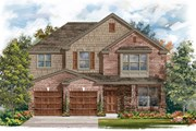 New Homes in Bastrop, TX - Plan A-2797