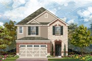 New Homes in Round Rock, TX - F-2038