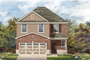 New Homes in Round Rock, TX - F-2239