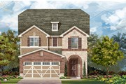 New Homes in Round Rock, TX - F-2495