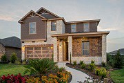 New Homes in Georgetown, TX - Plan E-2403