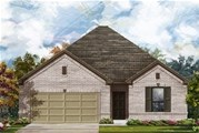 New Homes in Austin, TX - Plan A-1675