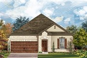 New Homes in San Marcos, TX - Plan A-2382