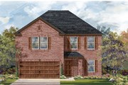 New Homes in Round Rock, TX - E-2898