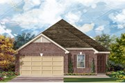 New Homes in Austin, TX - Plan 1892