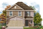 New Homes in Austin, TX - Plan 2239