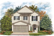 New Homes in Austin, TX - Plan 2411