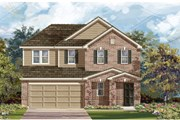New Homes in Austin, TX - Plan 2516