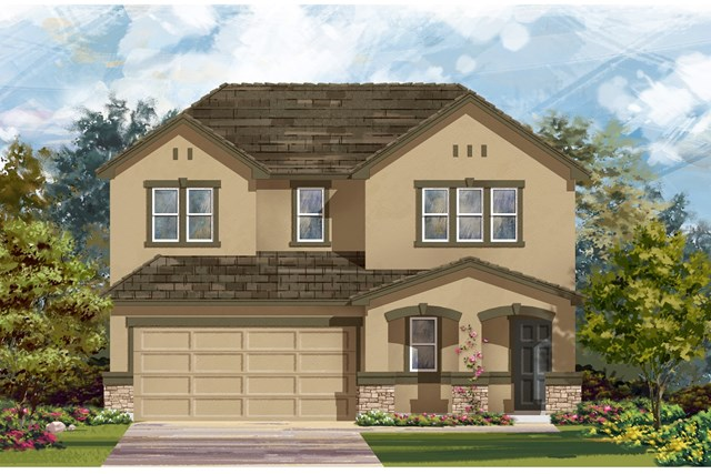 New Homes in Austin, TX - Plan 2516 K