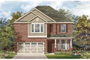 New Homes in Hutto, TX - Plan 2898