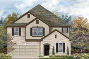 New Homes in Kyle, TX - Plan 3475