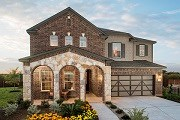 New Homes in Georgetown, TX - Plan A-2881
