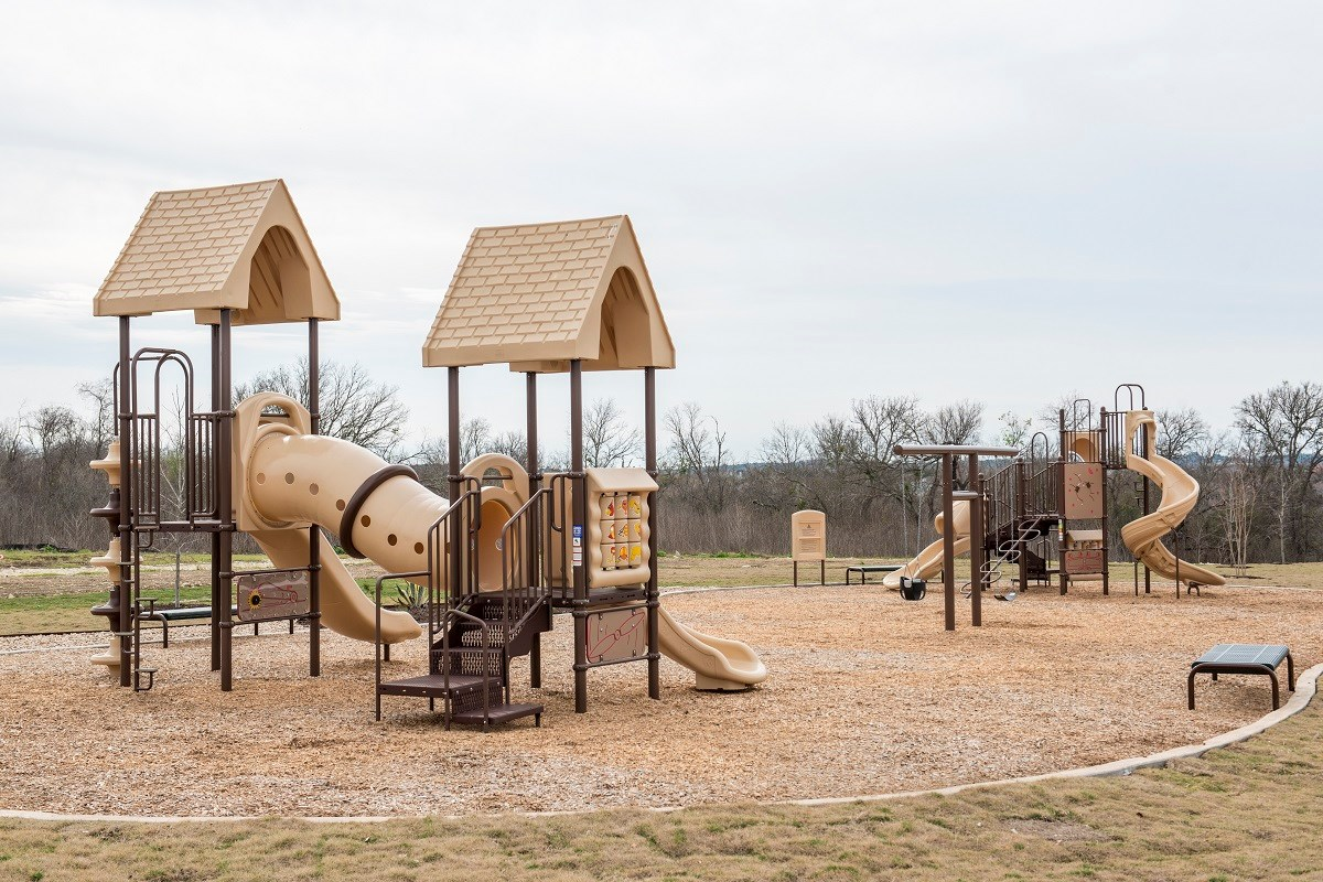 New Homes in Austin, TX - Vista Point Community Park