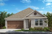 New Homes in Frisco, TX - Plan 1647