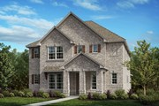 New Homes in Frisco, TX - Plan 2820