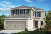 New Homes in Crandall, TX - Plan 2297
