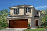 New Homes in Houston, TX - Plan 1373