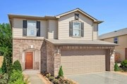 New Homes in Cypress, TX - Plan 2124