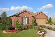 New Homes in Houston, TX - Plan 1785