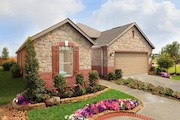 New Homes in Houston, TX - Plan 1836