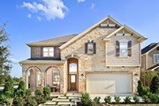 New Homes in Katy, TX - Plan 3028