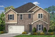 New Homes in Pearland, TX - Plan 2478