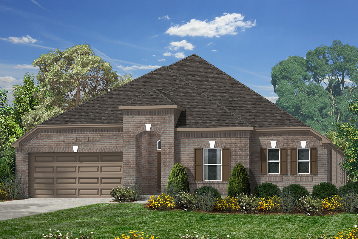 Plan 3005 for Home elevation houston