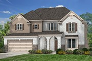 New Homes in Pearland, TX - Plan 3656