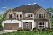 New Homes in Magnolia, TX - Plan 3656