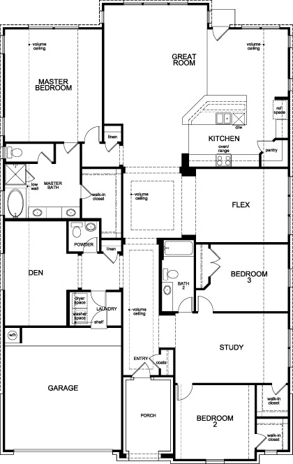 New Home Plans Houston Tx Home Design And Style